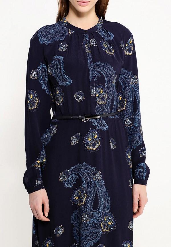Платье-макси Baon (Баон) B456013: изображение 4