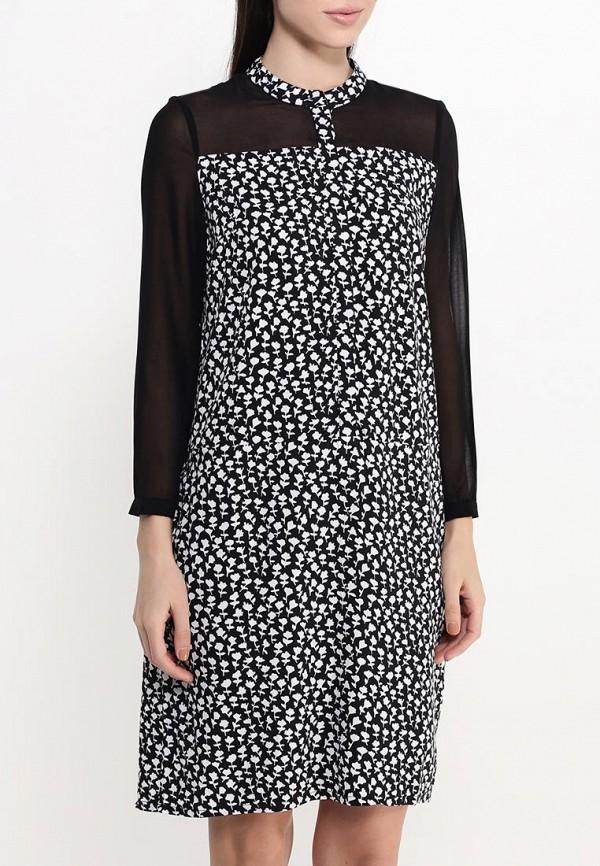 Платье-миди Baon (Баон) B456014: изображение 5