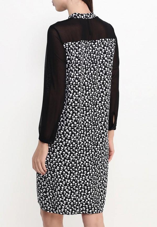 Платье-миди Baon (Баон) B456014: изображение 6