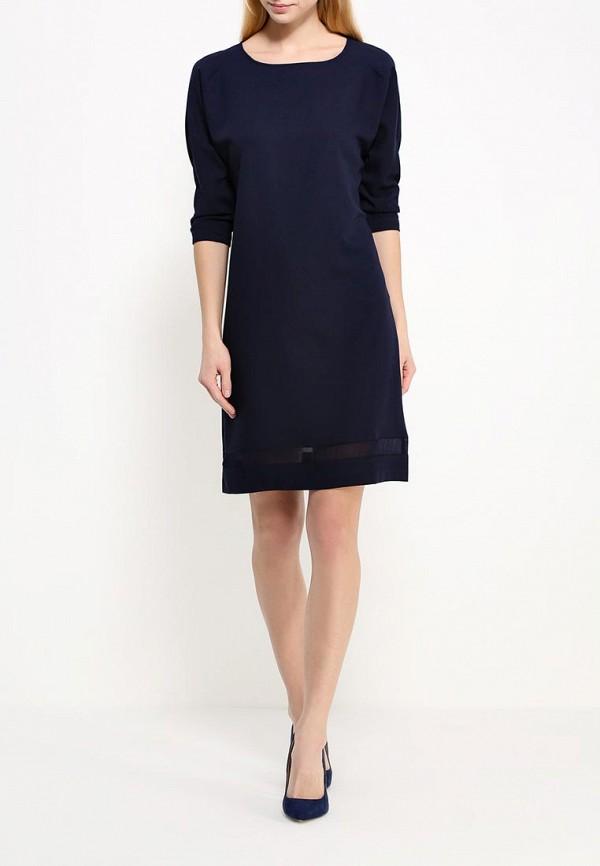 Платье-миди Baon (Баон) B456015: изображение 2