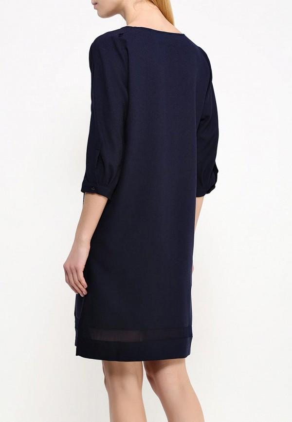 Платье-миди Baon (Баон) B456015: изображение 4