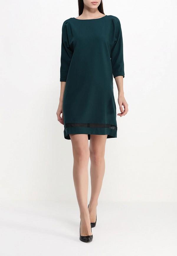 Платье-миди Baon (Баон) B456015: изображение 3