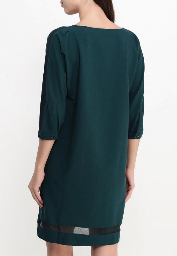 Платье-миди Baon (Баон) B456015: изображение 5