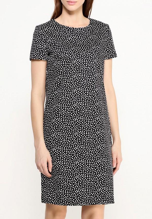 Платье-миди Baon (Баон) B456018: изображение 4