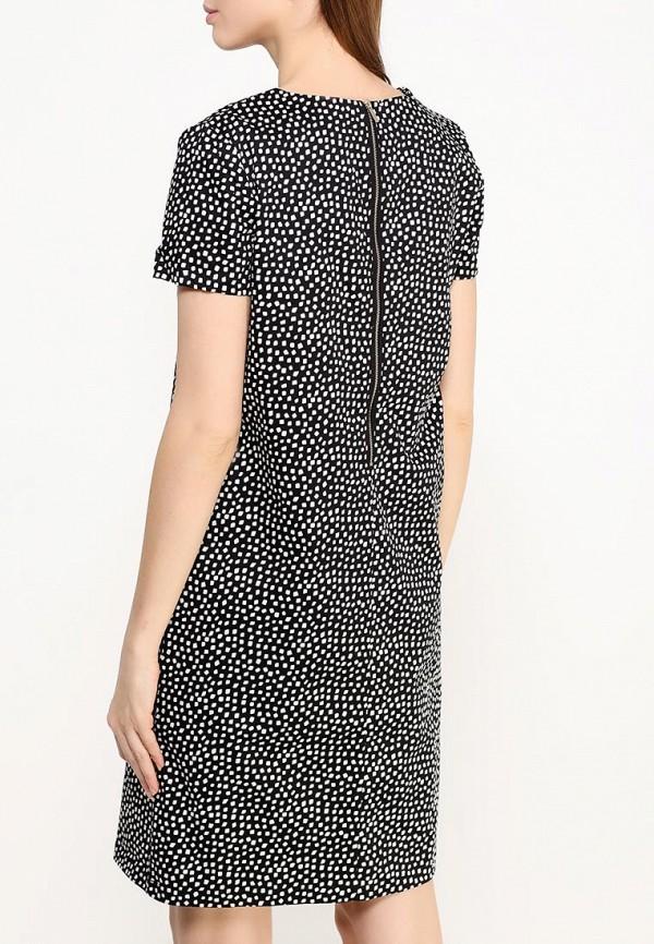 Платье-миди Baon (Баон) B456018: изображение 5