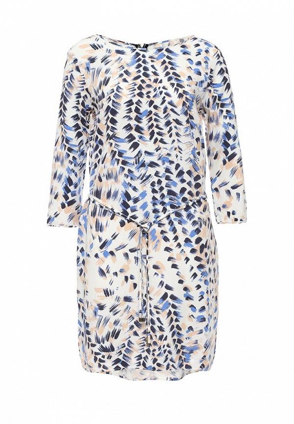 Платье-миди Baon (Баон) B456019: изображение 1