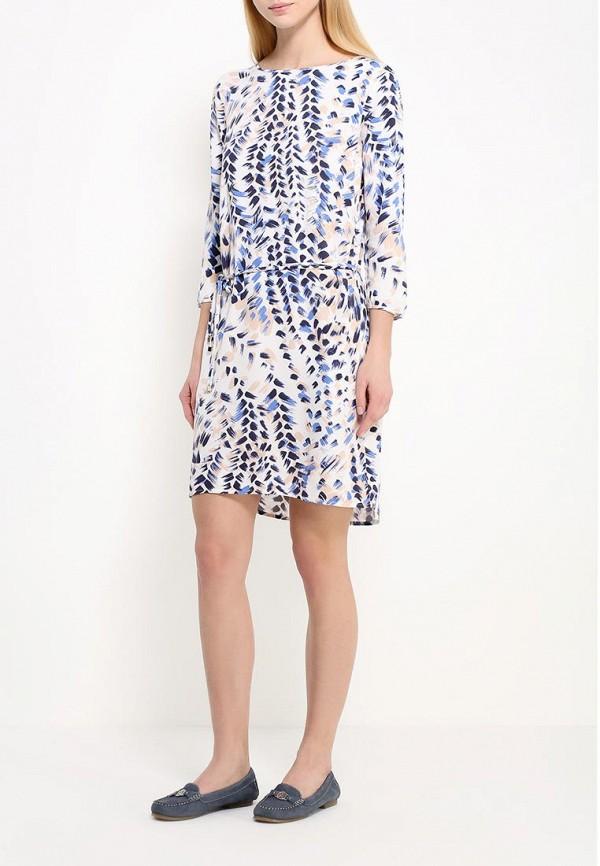 Платье-миди Baon (Баон) B456019: изображение 2