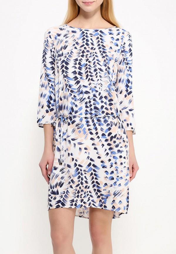 Платье-миди Baon (Баон) B456019: изображение 3