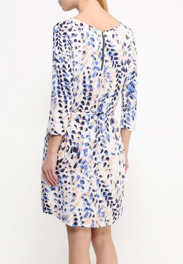 Платье-миди Baon (Баон) B456019: изображение 4