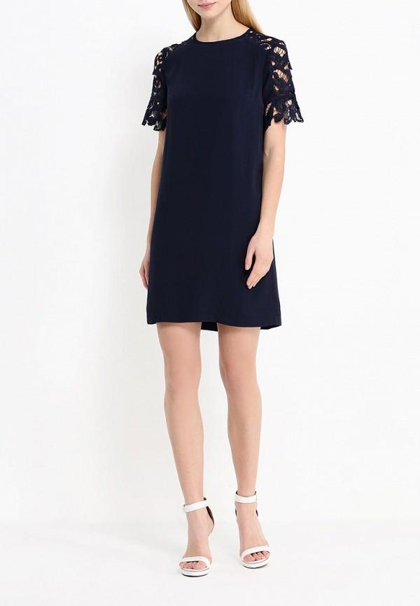 Платье-миди Baon (Баон) B456027: изображение 2