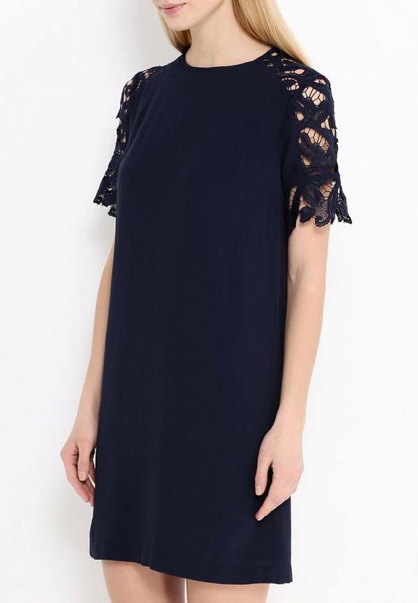 Платье-миди Baon (Баон) B456027: изображение 3