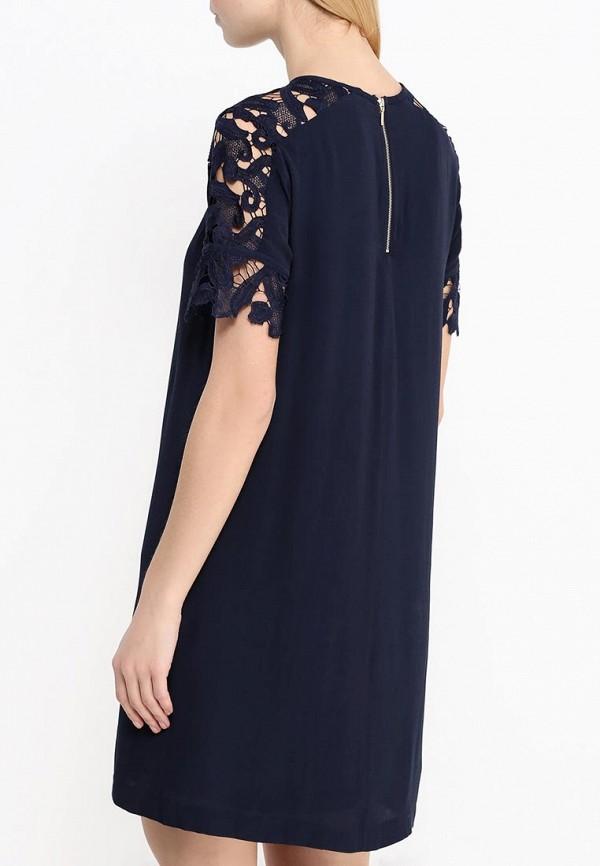 Платье-миди Baon (Баон) B456027: изображение 4