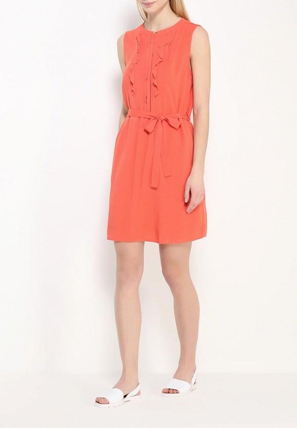 Платье-миди Baon (Баон) B456028: изображение 2
