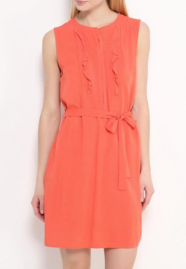 Платье-миди Baon (Баон) B456028: изображение 3