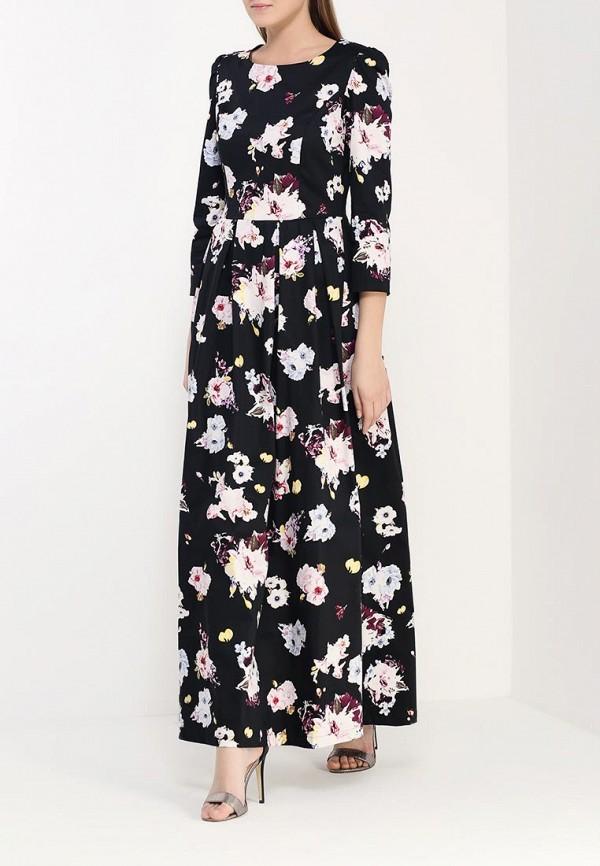 Летнее платье Baon (Баон) B456033: изображение 2