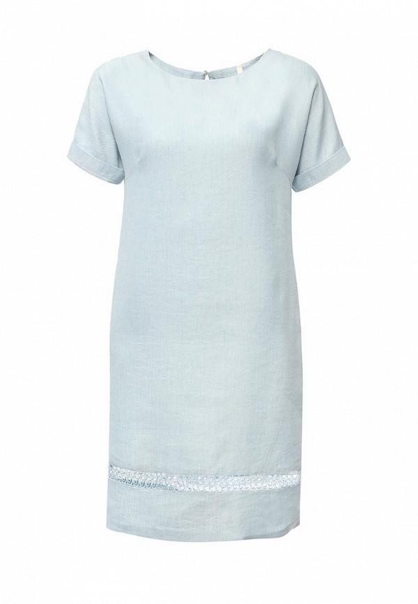 Платье-миди Baon (Баон) B456037: изображение 1
