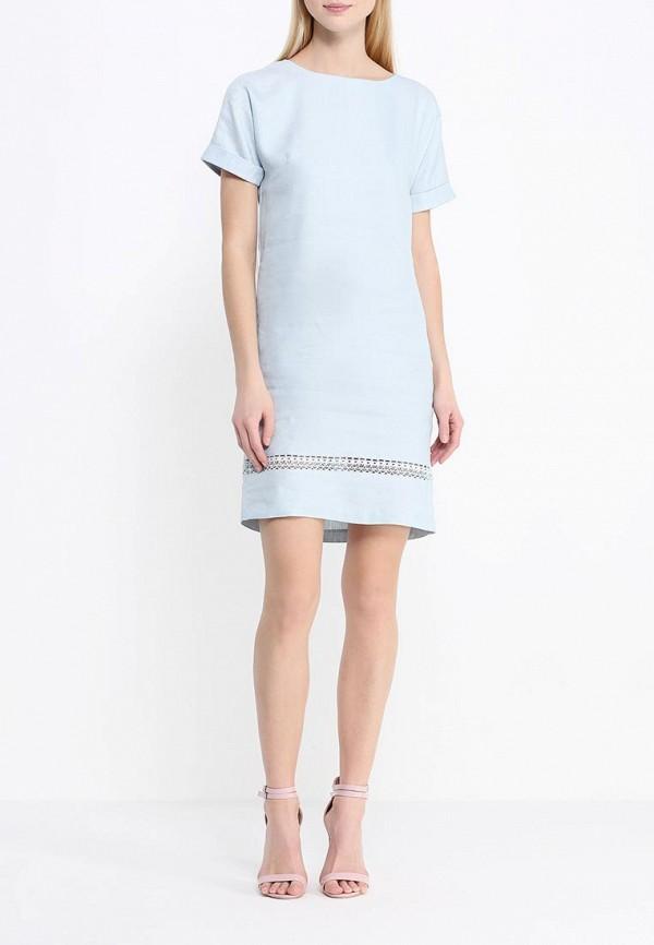 Платье-миди Baon (Баон) B456037: изображение 2