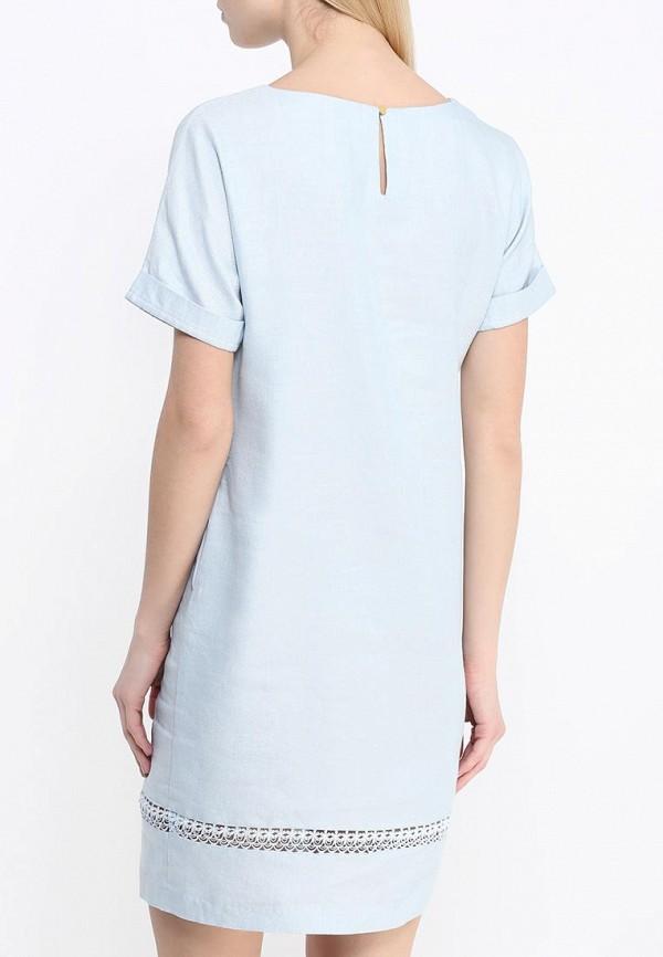 Платье-миди Baon (Баон) B456037: изображение 4