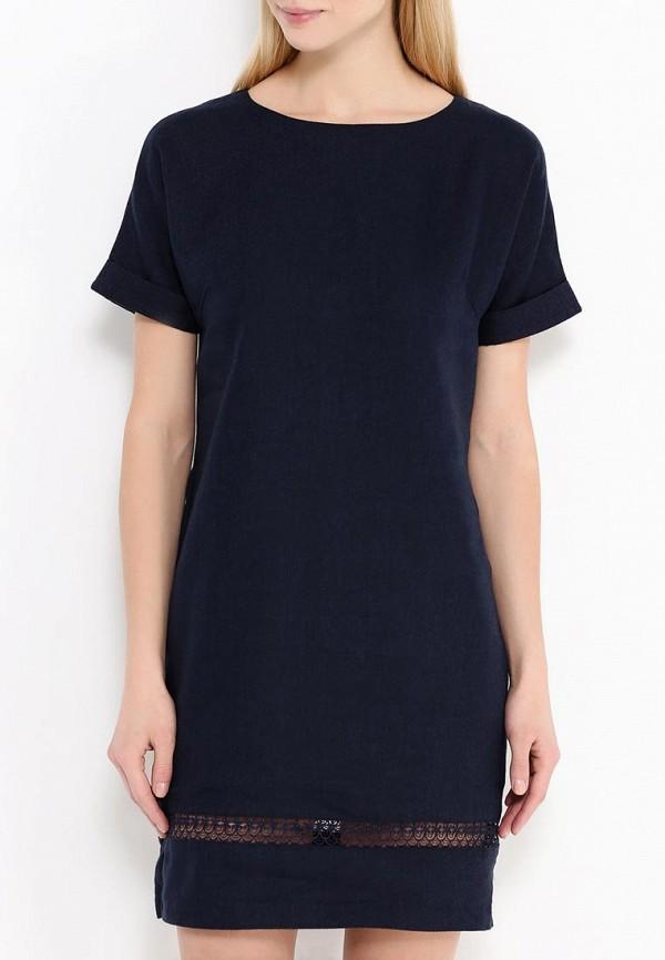 Платье-миди Baon (Баон) B456037: изображение 3