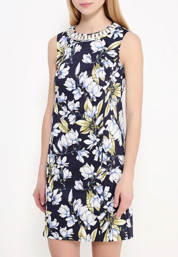 Летнее платье Baon (Баон) B456043: изображение 3