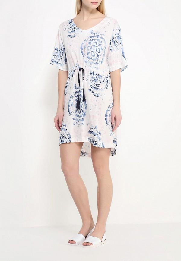 Платье-миди Baon (Баон) B456045: изображение 2