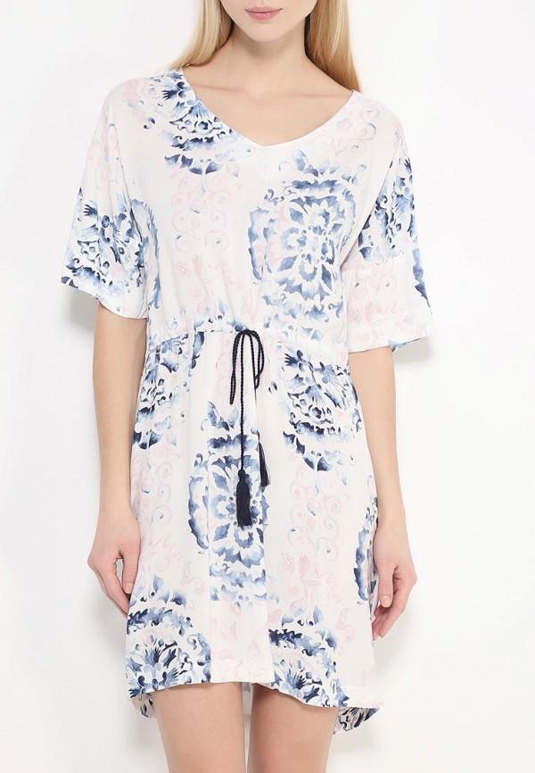 Платье-миди Baon (Баон) B456045: изображение 3