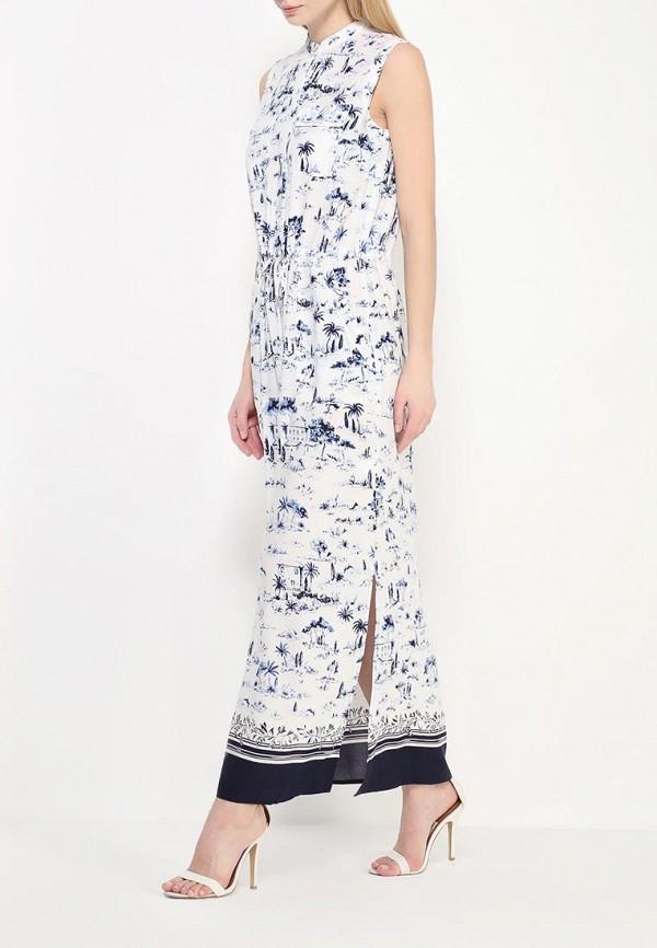 Летнее платье Baon (Баон) B456046: изображение 2