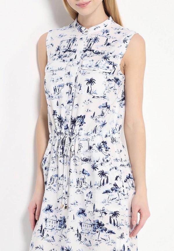 Летнее платье Baon (Баон) B456046: изображение 4