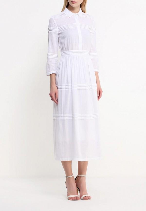 Летнее платье Baon (Баон) B456048: изображение 2