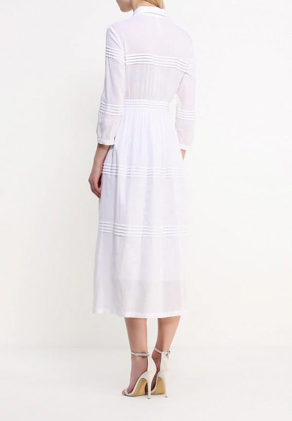 Летнее платье Baon (Баон) B456048: изображение 3