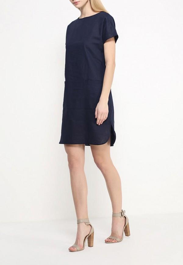 Платье-миди Baon (Баон) B456051: изображение 2