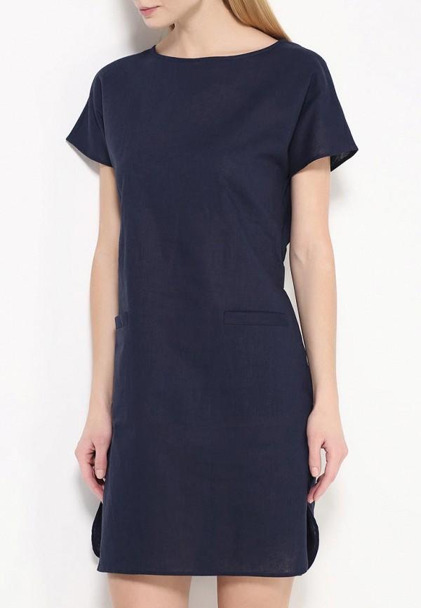 Платье-миди Baon (Баон) B456051: изображение 3