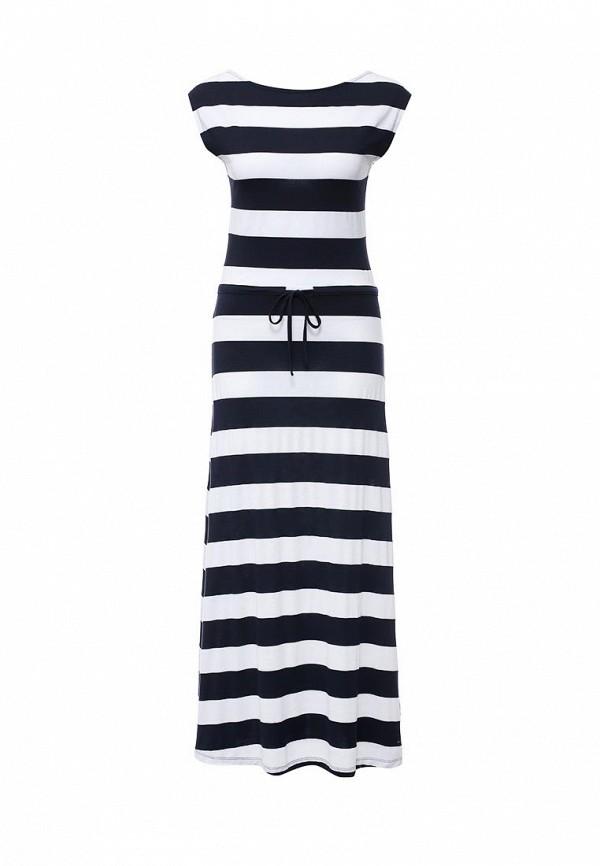 Платье-макси Baon (Баон) B456052: изображение 1