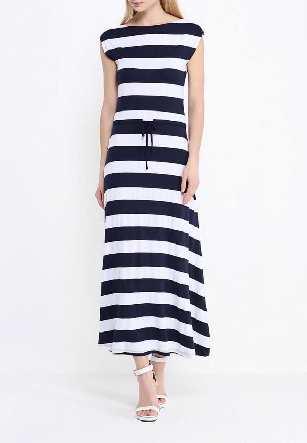 Платье-макси Baon (Баон) B456052: изображение 2