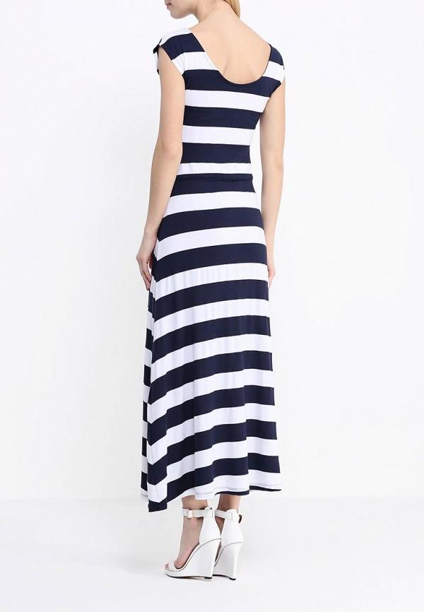 Платье-макси Baon (Баон) B456052: изображение 3