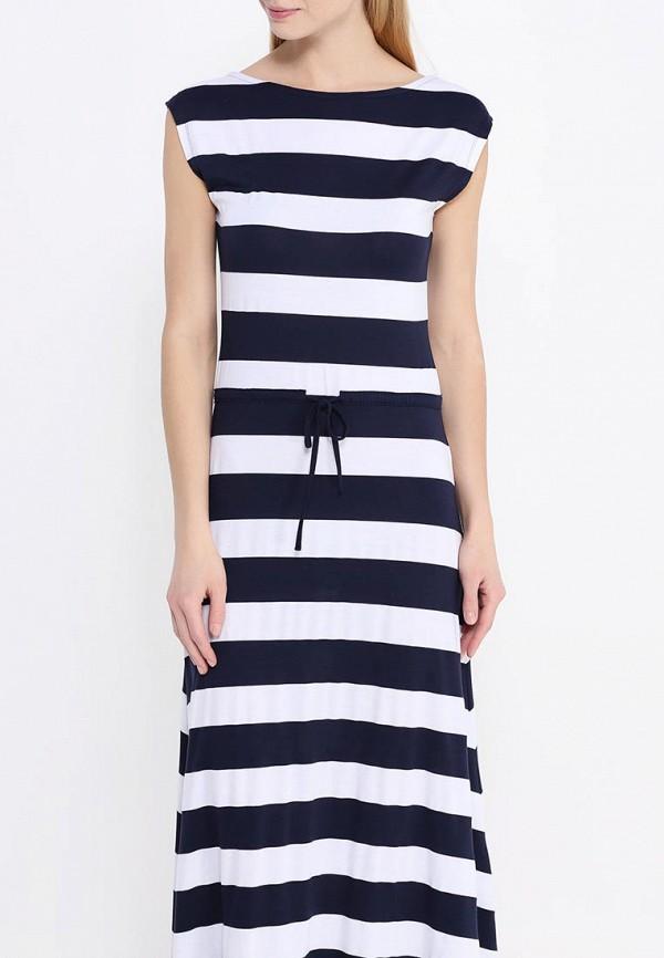 Платье-макси Baon (Баон) B456052: изображение 4