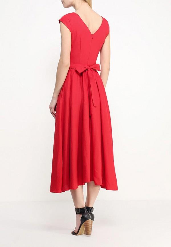 Платье-миди Baon (Баон) B456054: изображение 3