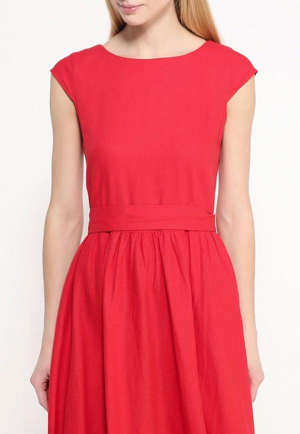 Платье-миди Baon (Баон) B456054: изображение 4