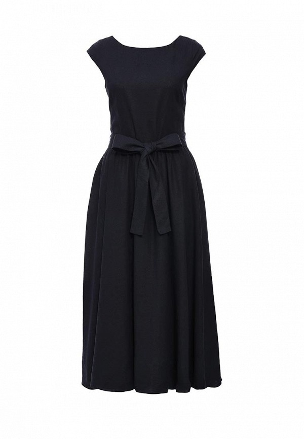Платье-миди Baon (Баон) B456054: изображение 1