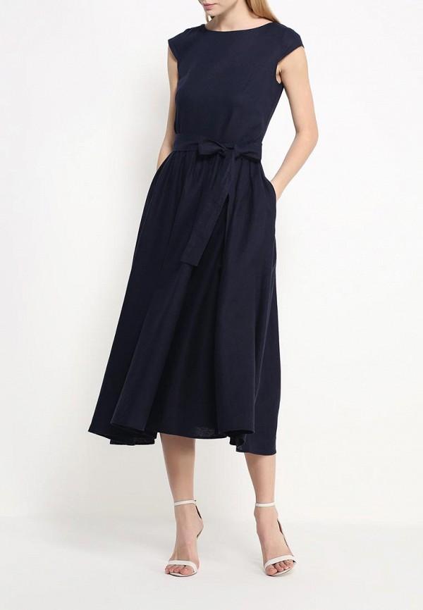 Платье-миди Baon (Баон) B456054: изображение 2