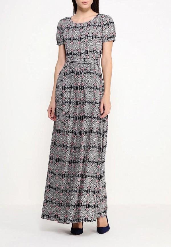 Летнее платье Baon (Баон) B456055: изображение 3