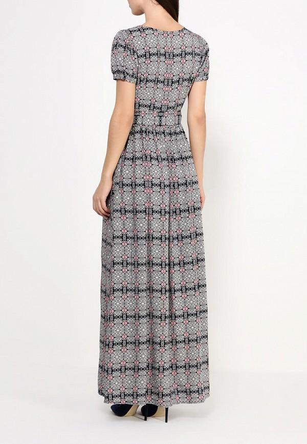 Летнее платье Baon (Баон) B456055: изображение 4