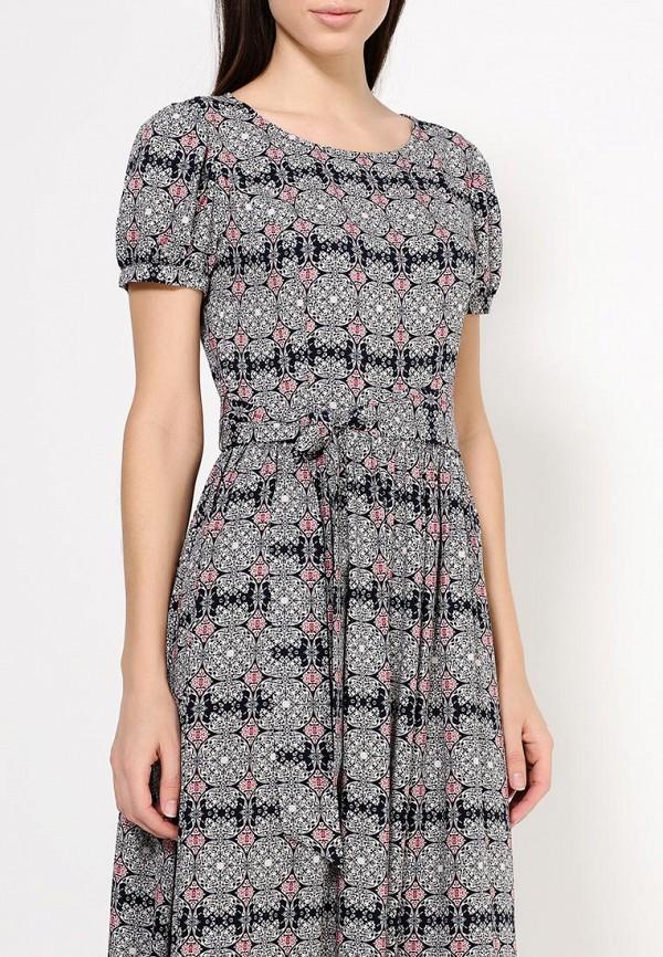 Летнее платье Baon (Баон) B456055: изображение 5