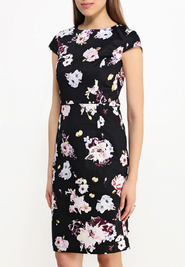 Летнее платье Baon (Баон) B456061: изображение 4