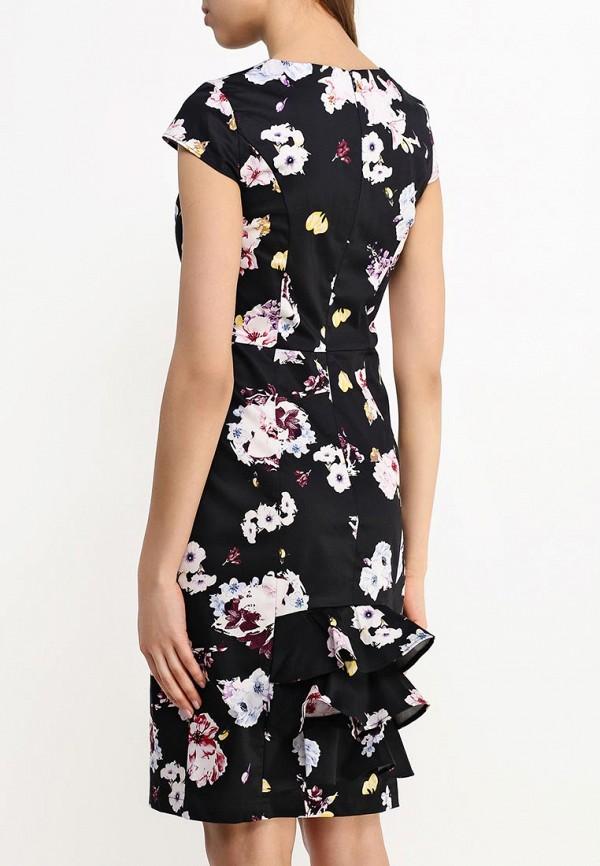 Летнее платье Baon (Баон) B456061: изображение 5