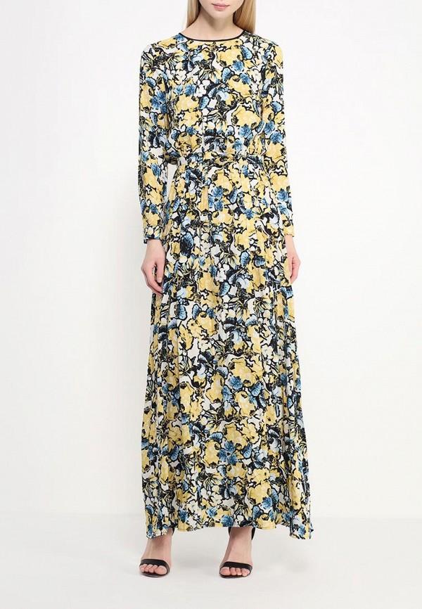Летнее платье Baon (Баон) B456062: изображение 2
