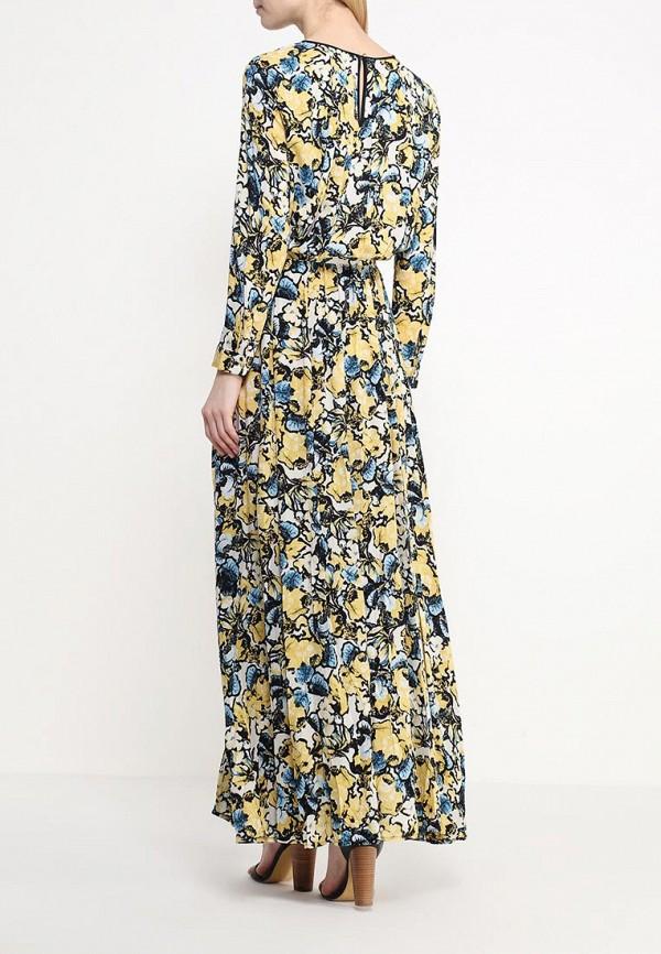 Летнее платье Baon (Баон) B456062: изображение 3