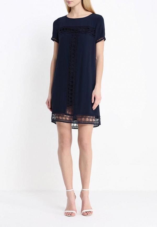 Платье-миди Baon (Баон) B456063: изображение 2