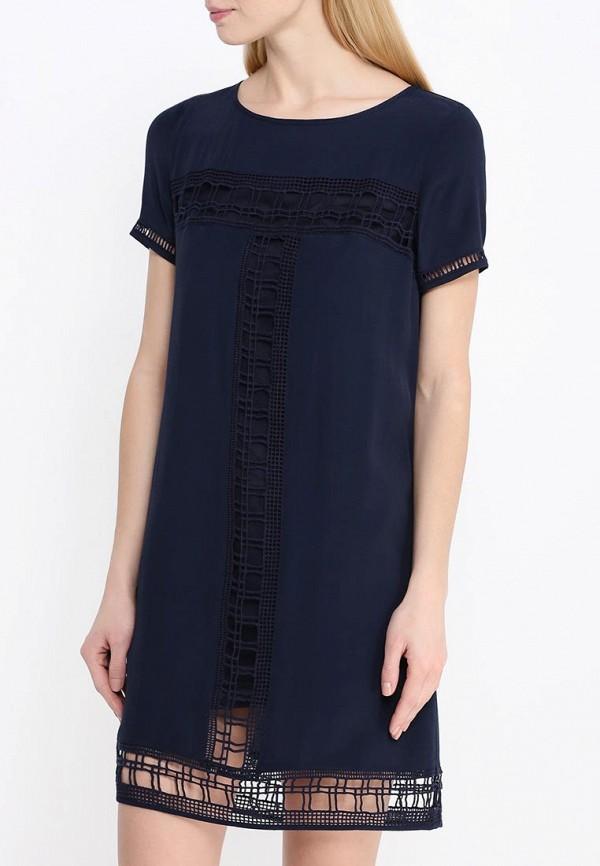 Платье-миди Baon (Баон) B456063: изображение 3