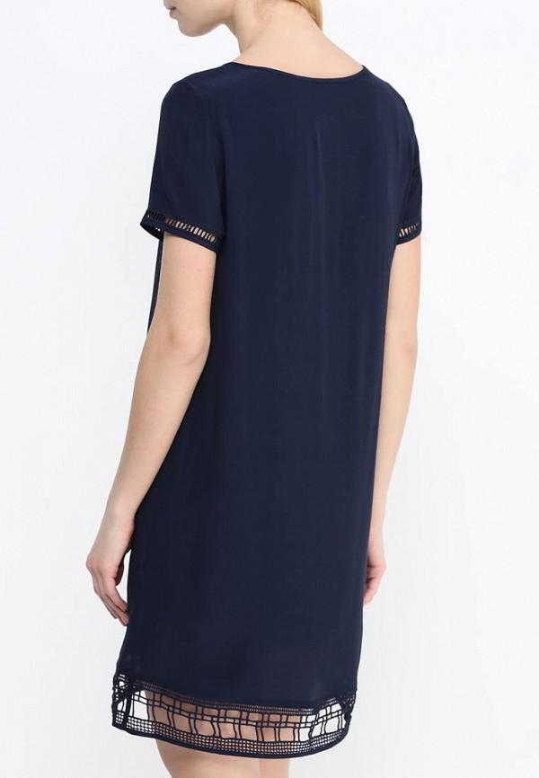 Платье-миди Baon (Баон) B456063: изображение 4